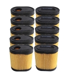 5 Pack of Replacement Air Filter for Tecumseh # 36905